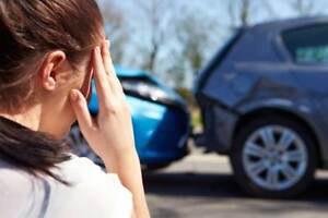 motor vehicle accident rehab clinic in scarborough