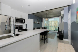 14e ETAGE, MEUBLE, PISCINE, GRIFFINTOWN