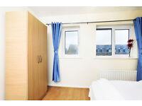 Amazing double rooms on NO DEPOSIT - SE28 0LJ