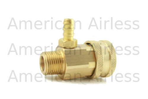 Pressure Washer Chemical Injector Mi-T-M 70-0499 B11109 for 3-0297 3-0413 3-0414