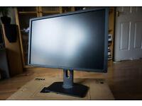 Dell U2412M 24 inch LCD Monitor