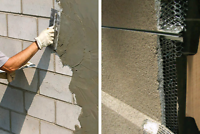 Pro PARGING & FOUNDATION Systems