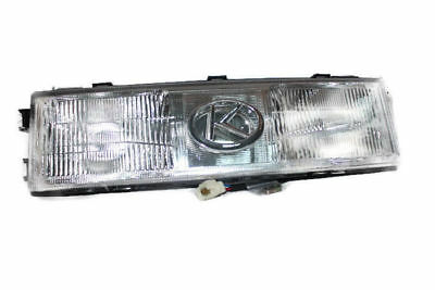 Kubota Headlight Head Lamp Light Assy Bulb L2800dthst L2800f L3400dthst L3400f