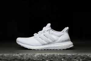 Looking for Size 10 Triple White Ultra Boosts