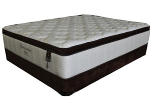 WHY PAY MORE FOR YOUR MATTRESSES