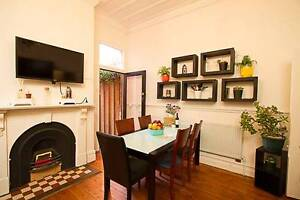 **Fitzroy- 2-3 friends sharing 1 room? 150each x3ppl=450 1room*** Fitzroy Yarra Area Preview