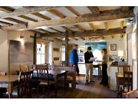 Head Chef - 2 AA Rosette Boutique Inn - £40,000 - Norfolk - Relocation