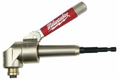 Milwaukee Electric Tools 49-22-8510 Milwaukee Heavy Duty Right Angle Drill