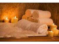 NEW RELAXING MASSAGE IN GLASGOW