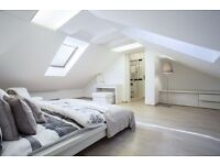 STUDENTS CLICK HERE-STUNNING 5 BED 5 BATH TOWNHOUSE IN CANARY WHARF NEXT TO MUDCHUTE DLR -GARDEN