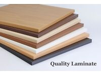 Quality Restaurant table tops & Bases