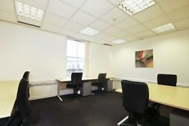 Private Offices available in Chiswick for 1 - 15 people starting from £115 p/w