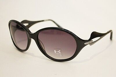 KOALI 6824K NO101 sunglasses Black Gray Gradient WOMEN with Case
