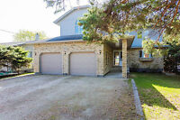 Exquisite River Front Home! 328 Eveline Street, Selkirk R1A 1M7