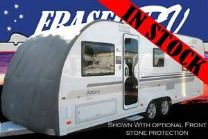 BRAND NEW ADRIA ADORA 612DP Wilsonton Toowoomba City Preview