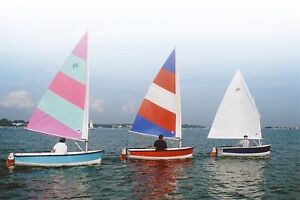 Looking for. 1-4 person sail boat