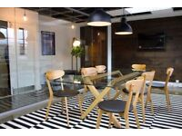 Incredible Shoreditch Workspace with Co Working & Private Offices as well as Free Meeting Rooms