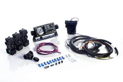 """90-50163, TEEJET 744 CONTROL WITH 3 of 144A, & 3/4"""" REGULATOR"""