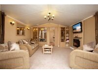 STATIC CARAVAN FOR SALE ON A 5* RESORT AT SOUTHVIEW HOLIDAY PARK IN SKEGNESS, LINCOLNSHIRE