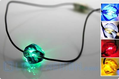 LED Halskette