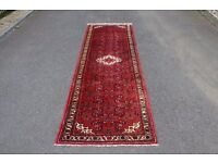 Persian handmade rug - Runner - Size: 298 x 86 cm - wool - very clean and nice.