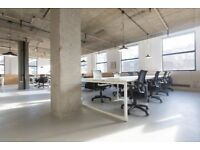 Private Offices hot desks dedicated desks 24 hour access and free meeting rooms in Aldgate East