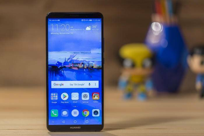 HUAWEI MATE 10 PRO BLUE 128GB | Android Phones