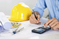 COMMERCIAL ESTIMATOR WANTED