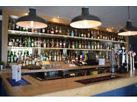 AWARD WINNING VENUE REQUIRES EXPERIENCED BAR MANAGER