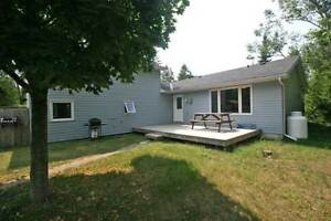 Point Clark vacation property for weekly rentals in July