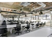 Stunning Central Co Working Facility w Free meeting rooms and Private Offices - £430 p/m