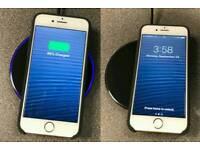 Iphone 8 white 64gb