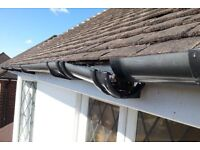 Roofing Works Repairs, Slates, Tiles, Replacement Guttering ,Cleaning Downpipes, Cherry Picker.