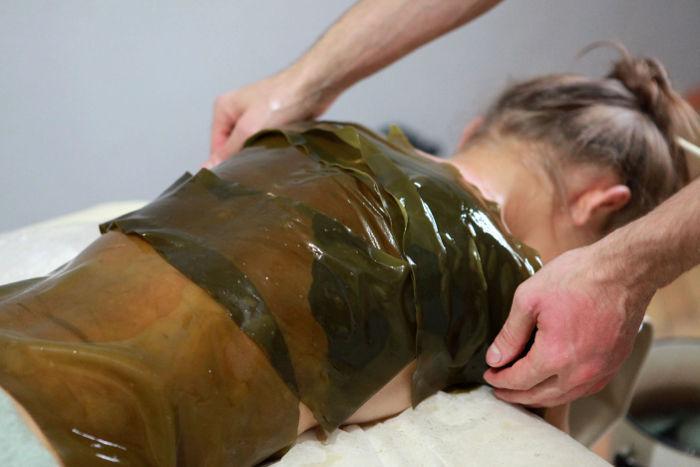 Image result for skin seaweeds