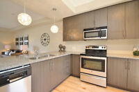 Brand new, fully equipped condo in heart of Stittsville