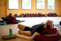200-hour Yoga Teacher Training at beautiful Salt Spring Island
