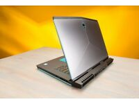 Alienware 15 R3 gaming laptop