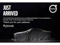 2015 Volvo V40 CC D2 Cross Country Lux Manual Hatchback Diesel Manual