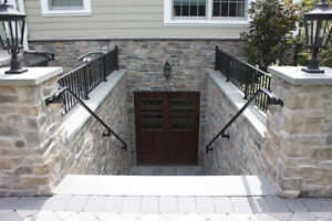 ***THE EXPERTS FOR SEPARATE ENTRANCES. THE BEST DEALS!!!***