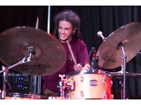 FREE DRUM LESSON IN SW LONDON
