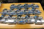 Star Wars - Hot Wheels - Collection of 50 Spaceships - new i