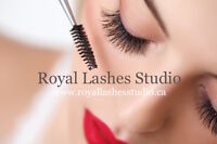 PROFESIONAL CERTIFIED & LICENSED: LASH & BROW EXTENSIONS