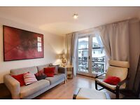 **Fulham- 2 Bedroom Apartment - Gated Community with swimming pool and gym**