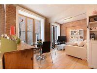 1 Bedroom Warehouse Conversion Tower Bridge Road-Must See!