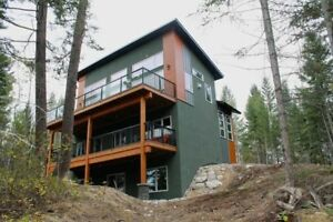 Golden, BC Vacation Rental