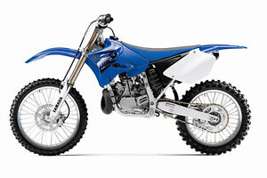 Wanted: Looking for Yamaha YZ parts 1996-2001