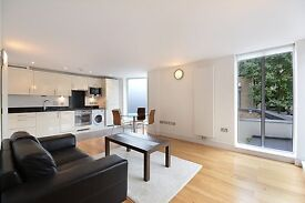 *Spacious apartment - Located minutes from London Bridge Station*