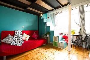 ***********Fitzroy- 3 friends 1 room @140 each x 3ppl Carlton Melbourne City Preview