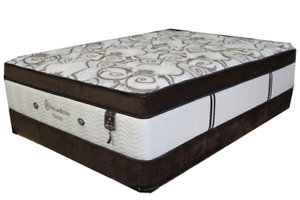 WHY PAY MORE FOR YOUR MATTRESS ?