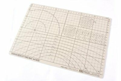 Tamiya 74056 Cutting Mat A4 Size Pad Model Design Craft Tools For 74064 sv
